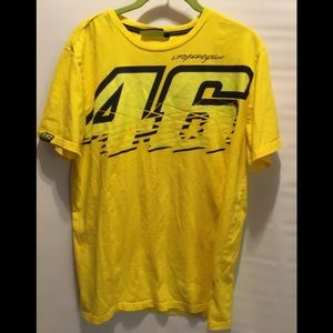 VR Forty Six Official Racing Shirt